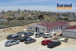 caravan for sale Palestine