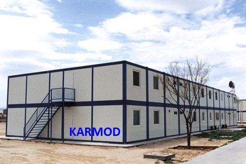 Office Containers for Libya