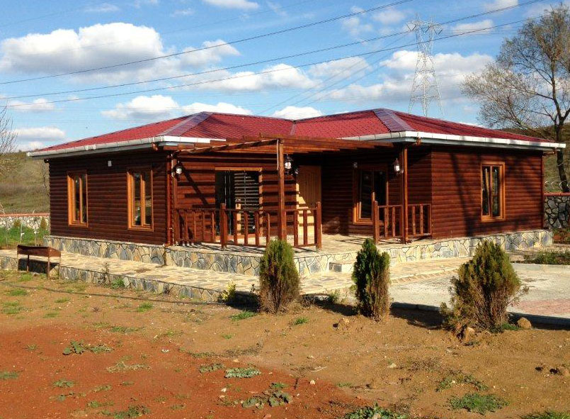 Low Cost Prefab Houses