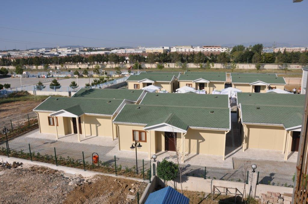 low cost prefabricated homes