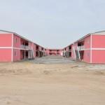 mass housing projects