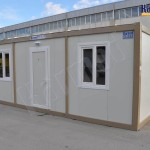 Mobile Modular Bank Buildings