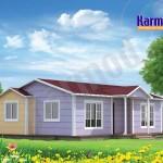 modular home manufacturers