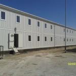 construcción oficinas modulares
