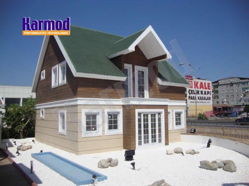 prefabric houses