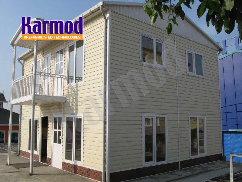prefabricated house prices
