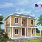Prefabricated Houses & Villas