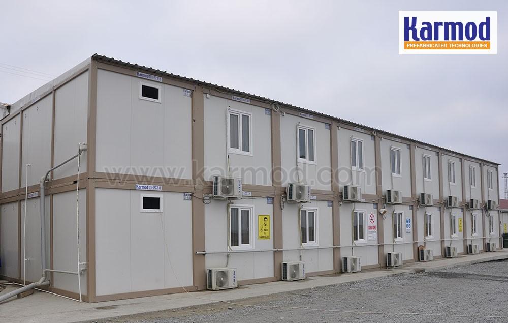 On Site Buildings
