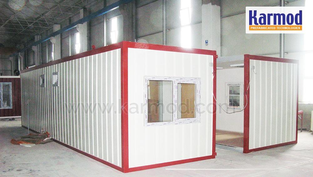 portable prefab buildings