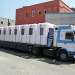 frp kiosks manufacturers