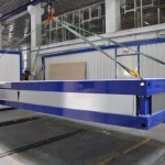 flat pack container manufacturers