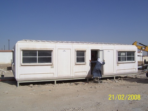 Low Cost Portacabins