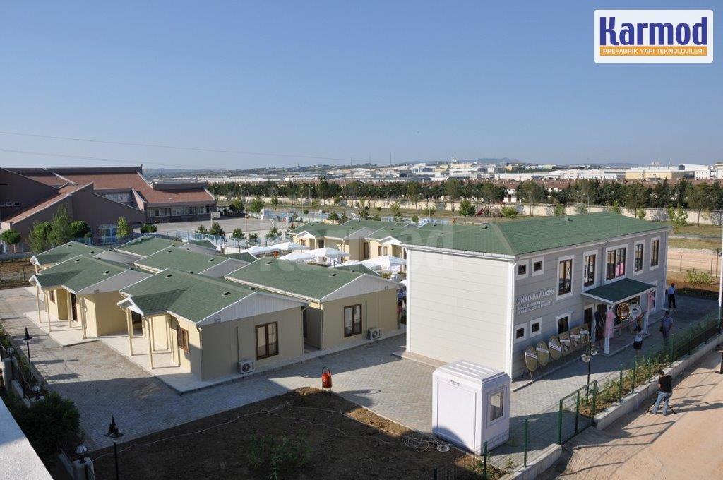 mass housing in africa