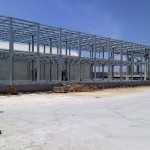 Modular Construction Solutions