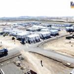Oil & Gas Field Camp