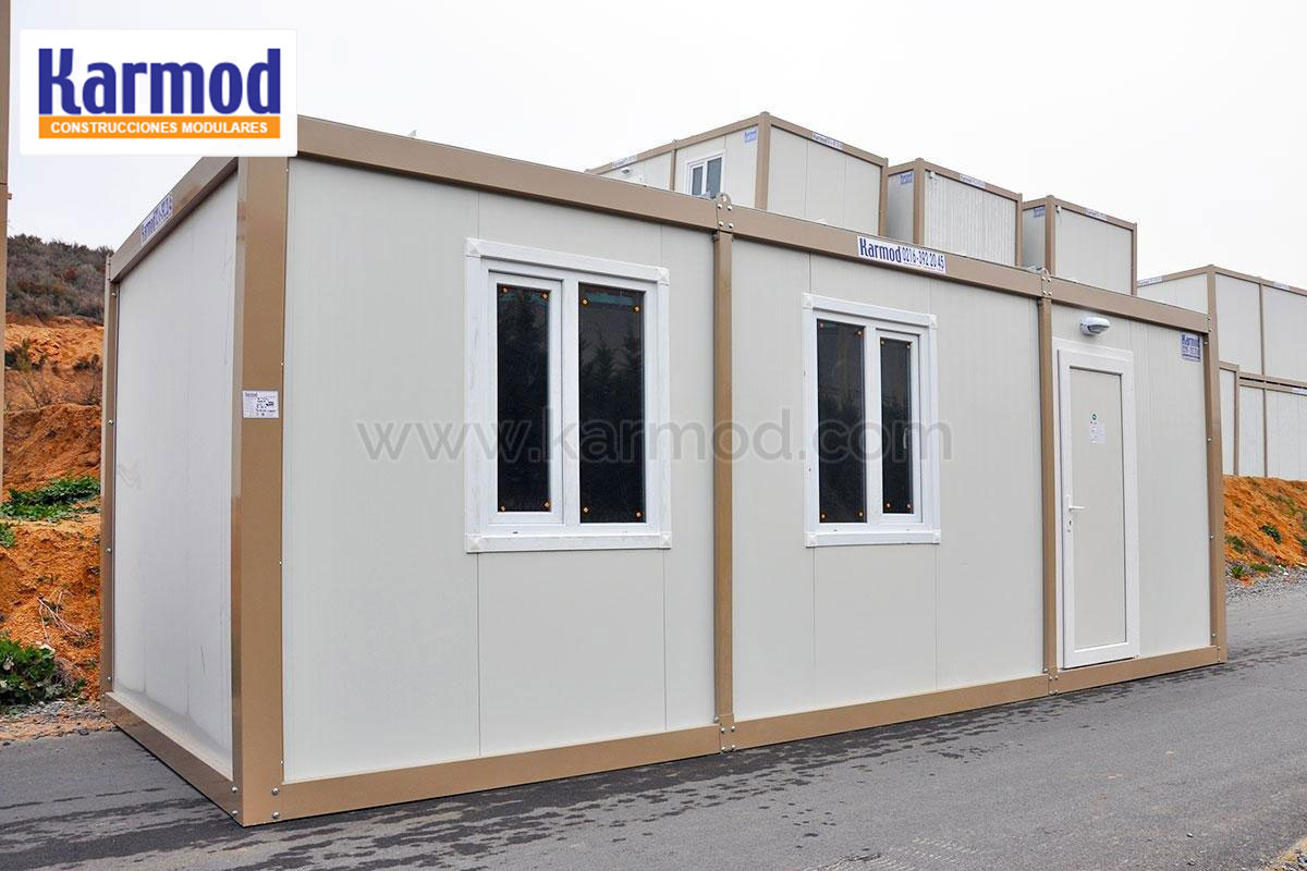 portacabin price in uae