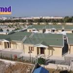 Prefab low cost housing