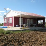 Social Housing Project africa