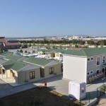 sustainable social housing projects