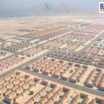 mass housing in africa