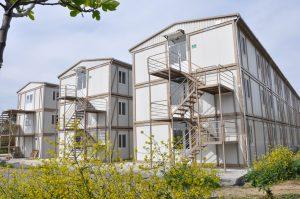 Prefabricated Metal & Steel Buildings