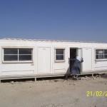 Caravans Fiber Cabins