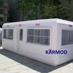 Caravans - Prefab Building