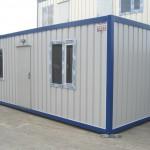 mining accommodation units