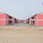 Modular Classrooms and School Buildings