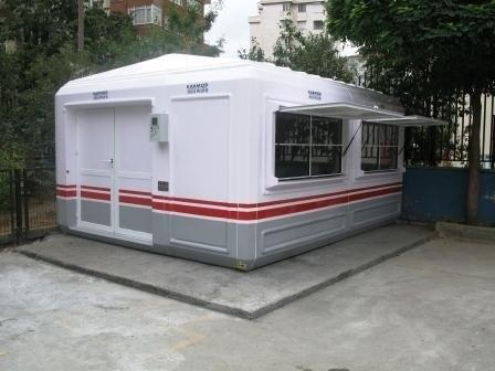 office trailers modular buildings