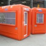 porta modular cabins