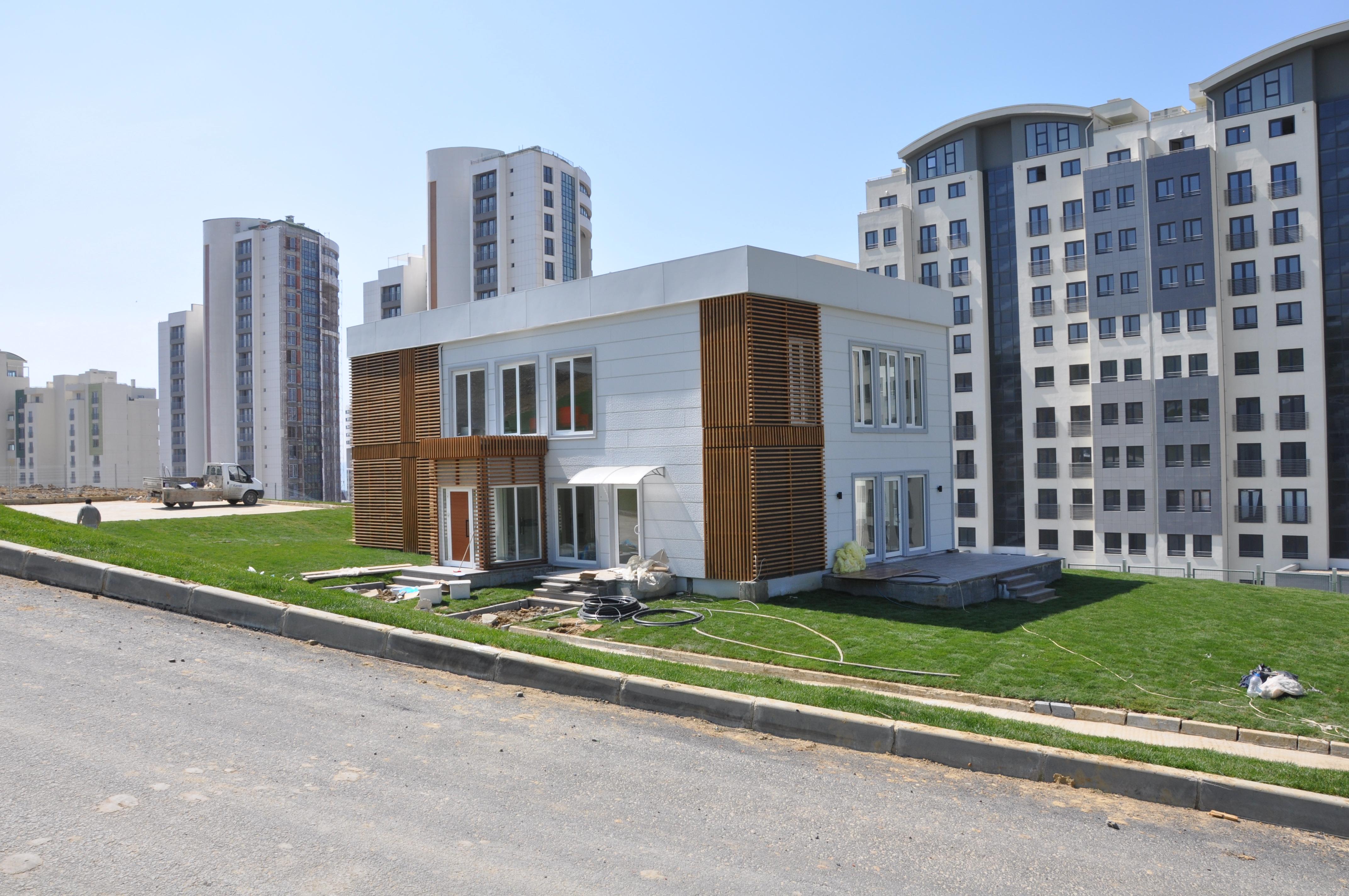 portable office buildings