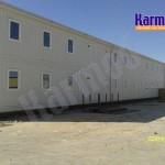 prefab modular classrooms