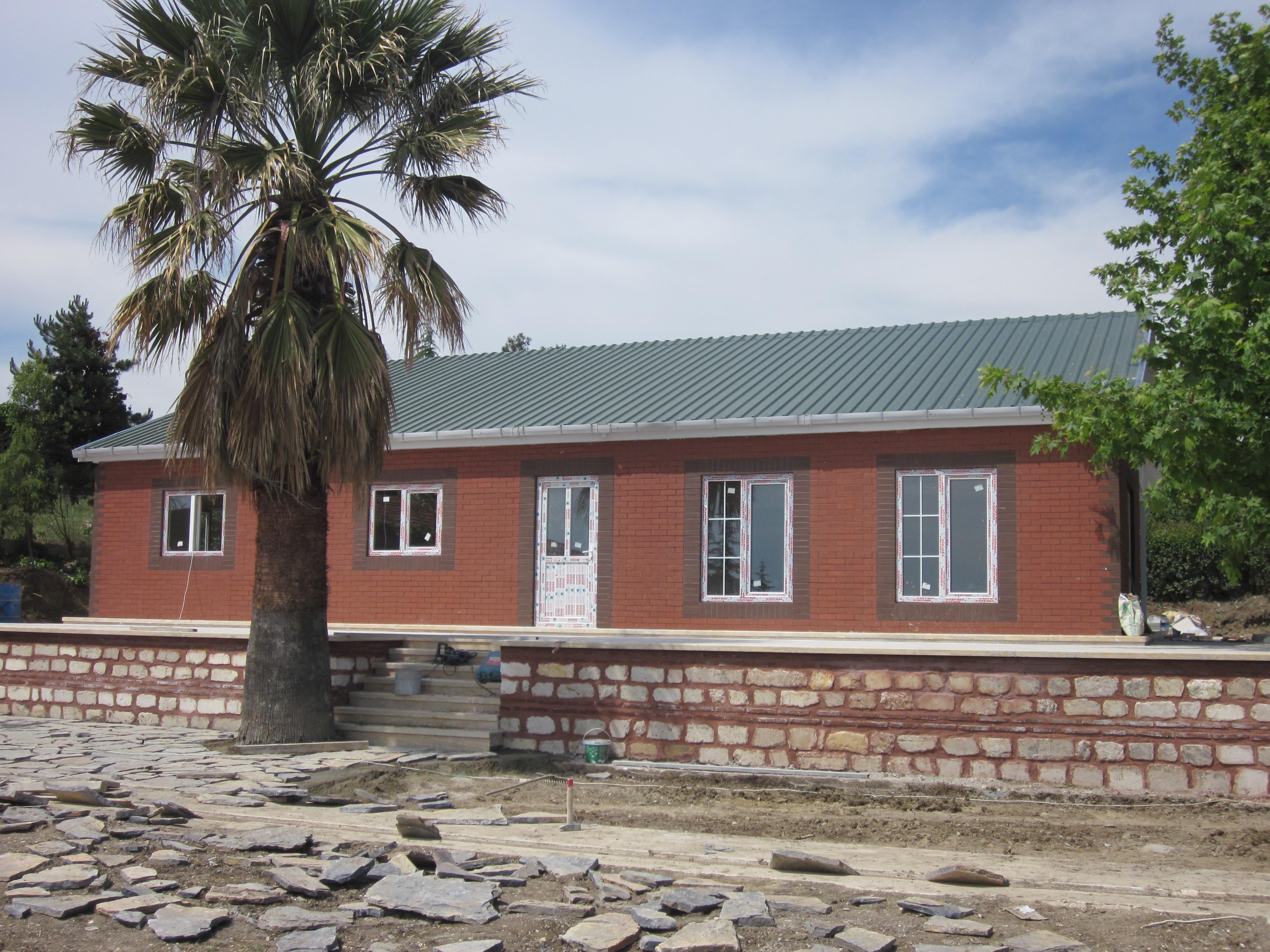 prefab modular home plans
