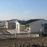 prefabricated panelized homes