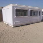 Qatar Cabins Manufacturer