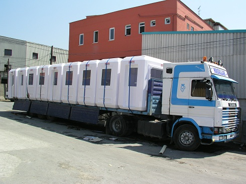 Qatar Sale Cabins