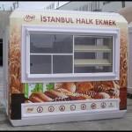 super cabin fast food