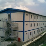 Temporary and Permanent Prefabricated