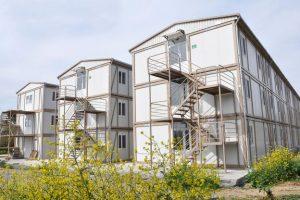 Man Camp & Oilfield Housing