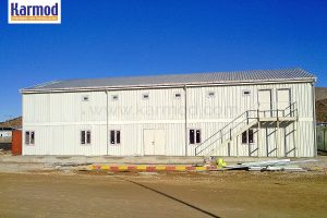 Prefabricated construction systems