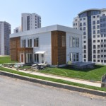 Bosphorus City Office
