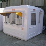 modular cabin plans