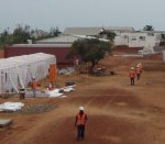 modular site accommodation