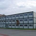 portable modular office buildings