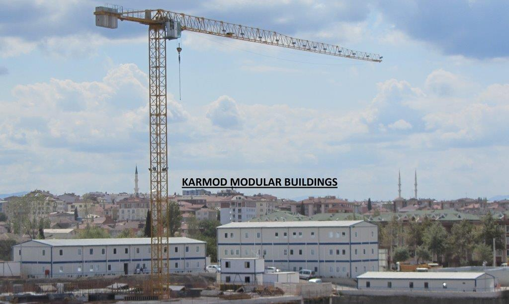 prefab construction companies