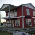 prefab duplex houses