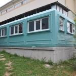 Prefabricated Guard House