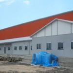 модульные здания цена