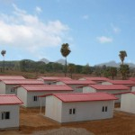 prefabricated social homes